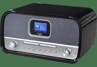 SOUNDMASTER DAB970SW DAB+ Radio, digital, DAB+, FM, Bluetooth, Mehrfarbig