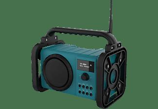 SOUNDMASTER DAB 80 DAB+ Radio, Digital, DAB+, FM, Bluetooth, Blau