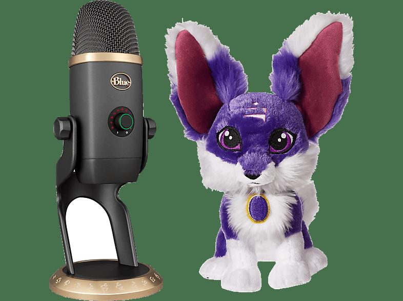 Blue Microphones Yeti X World of Warcraft