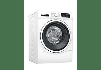 Lavadora secadora - Bosch WDU8H541ES, 10 kg lavado, 6 kg secado, 1400 rpm, Blanco