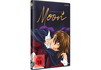 Square of the Moon DVD