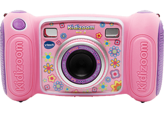 VTECH Kidizoom Kid 2  Kinder-Digitalkamera, Pink