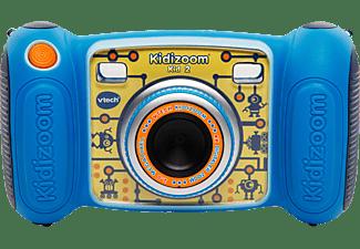 VTECH Kidizoom Kid 2 Kinder-Digitalkamera, Blau