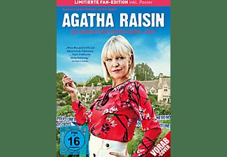 Agatha Raisin - Die kompletten Staffeln 1-3 DVD