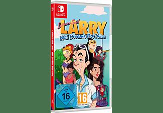SW LEISURE SUIT LARRY - WET DREAMSDRY TWICE - [Nintendo Switch]