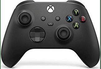 Mando - Microsoft Xbox One Controller Wireless 1V800002, Inalámbrico, Para Xbox OneSeries + Adaptador Wireless