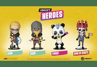 Ubisoft Heroes - JD Panda Figur