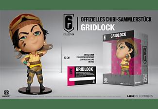 Six Collection - Gridlock Figur