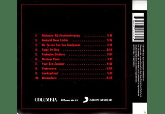 Frank Boeijen - DE BALLADE VAN DE DROMEDA  - (CD)
