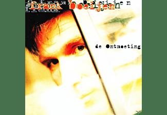 Frank Boeijen - DE ONTMOETING  - (CD)