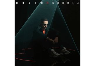 Robin Schulz - IIII CD