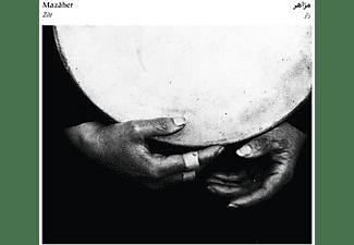Mazaher - ZAR  - (Vinyl)