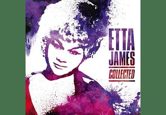James Etta - COLLECTED  - (CD)