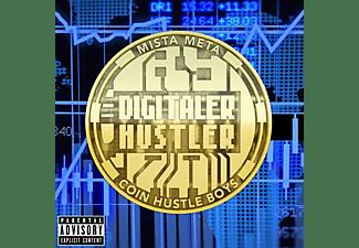 Mista Meta - DIGITALER HUSTLER  - (CD)