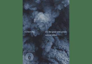 Trentemøller - Into The Great Wide Yonder (Ltd. Edition)  - (CD + DVD Video)