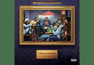 Snoop Dogg - I WANNA THANK ME (GOLDNUGGET)  - (Vinyl)