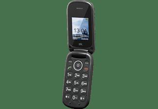 OK. OMP 50-1 Mobiltelefon, Schwarz