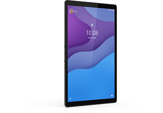 LENOVO Tab M10 FHD+ LTE, Tablet, 64 GB, 10,3 Zoll, Iron Grey