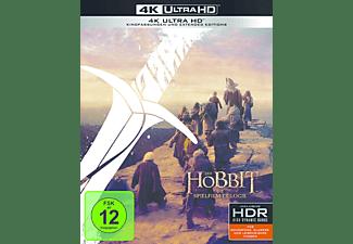 DER HOBBIT - DIE SPIELFILM TRILOGIE-EXTENDED... 4K Ultra HD Blu-ray