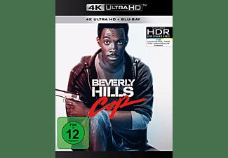 BEVERLY HILLS COP 1 4K Ultra HD Blu-ray