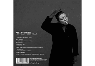 Meshell Ndegéocello - Ventriloquism  - (CD)