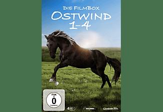 OSTWIND 1-4 DVD