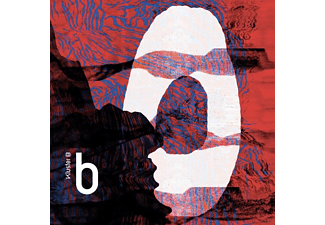 Kluster B - B  - (Vinyl)