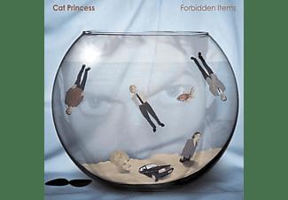 Cat Princess - FORBIDDEN ITEMS  - (Vinyl)