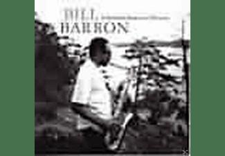Bill Barron - A SWEDISH AMERICAN VENTURE  - (CD)