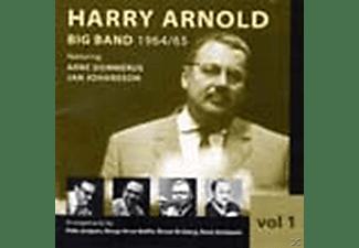 Harry Arnold - BIG BAND 1964-1965 V.1  - (CD)