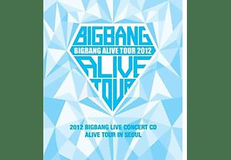 Bigbang - ALIVE TOUR IN SEOUL...(KEIN RR)  - (CD)
