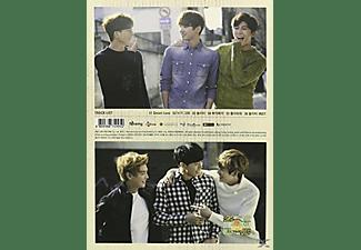 U-kiss - ALWAYS(KEIN RR)  - (CD)