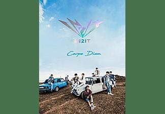In2it - CARPE DIEM(KEIN RR)  - (CD)