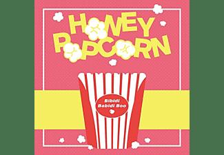 Honey Popcorn - BIBIDI BABIDI BOO(KEIN RR)  - (CD)