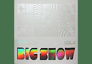 Bigbang - BIG SHOW: 2009 BIGBANG..(KEIN RR)  - (CD)