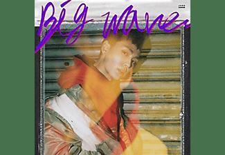 Jung Ilhoon - BIG WAVE(KEIN RR)  - (CD)