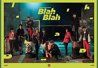 1THE9 - BLAH BLAH(KEIN RR)  - (CD)