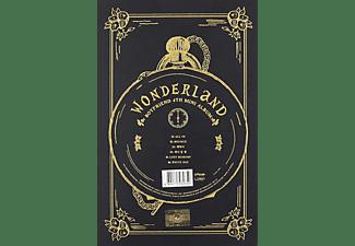 The Boyfriend - BOYFRIEND IN WONDERLAND(KEIN RR)  - (CD)