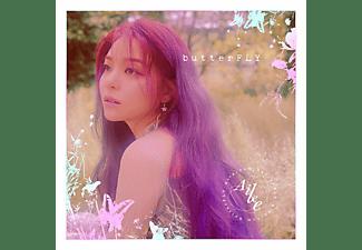 Ailee - BUTTERFLY(KEIN RR)  - (CD)
