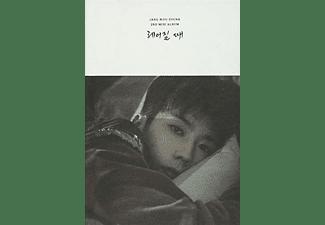 Woo Young Jang - BYE(KEIN RR)  - (CD)