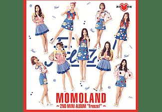 Momoland - FREEZE!(KEIN RR)  - (CD)