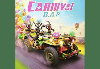 BAP - CARNIVAL (REISSUE/KEIN RR)  - (CD)
