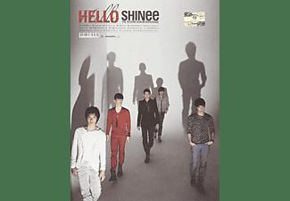 SHINee - HELLO (REPACKAG/KEIN RR)  - (CD)