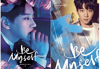 Hwang Chi Yeul - BE MYSELF(KEIN RR)  - (CD)