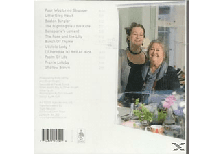 Waterson, Norma / Carthy, Eliza - GIFT  - (CD)