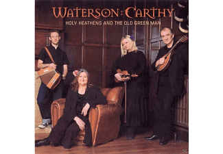 Waterson:carthy - HOLY HEATHENS & THE OLD..  - (CD)