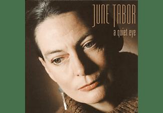 June Tabor - A QUIET EYE  - (CD)