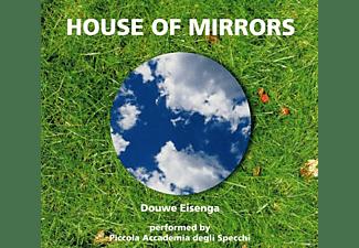 Douwe Eisenga - HOUSE OF MIRRORS  - (CD)