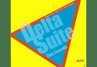 Clazz Ensemble - DELTA SUITE  - (CD)