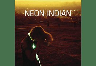 Neon Indian - ERA EXTRANA  - (CD)